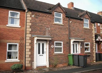 Thumbnail 1 bedroom terraced house to rent in Cuckoos Rest, Telford