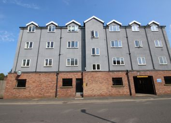 2 bed flat for sale in Willow Court, Willow Holme Road, Carlisle, Cumbria CA2