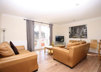 Thumbnail 2 bed flat to rent in 10 Ferndown Lodge, 260 Manchester Road, London