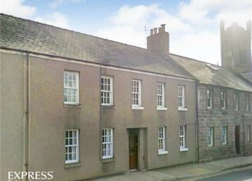 Thumbnail 2 bedroom terraced house for sale in St Mary Street, Brechin, Angus