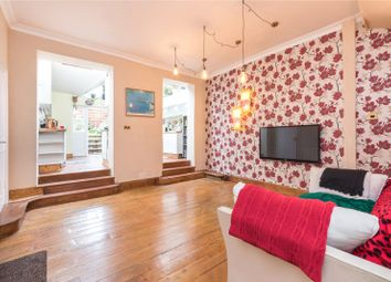 Thumbnail 4 bedroom semi-detached house for sale in Hampstead High Street, Hampstead Village, London