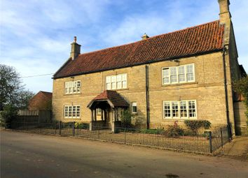 Thumbnail 6 bed detached house to rent in Frieston Heath, Caythorpe