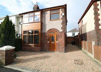 3 bed semi-detached house for sale in Beechwood Avenue, Fulwood, Preston, Lancashire PR2