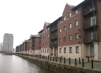 Thumbnail 2 bed flat to rent in Waterloo Quay, Waterloo Road, Liverpool, Merseyside