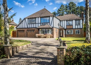 Ridley Road, Warlingham, Surrey CR6. 5 bed detached house for sale