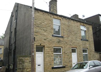 Thumbnail 2 bed terraced house for sale in Third Avenue, Keighley