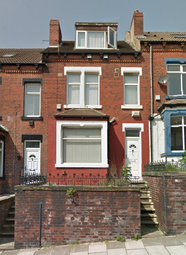Thumbnail 5 bedroom terraced house for sale in Hough Lane, Bramley, Leeds