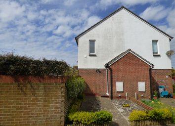 Thumbnail 1 bed semi-detached house for sale in Lizard Head, Littlehampton