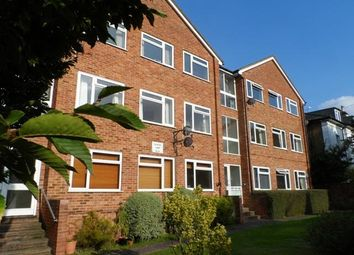 Thumbnail 2 bed flat to rent in Craufurd Rise, Maidenhead