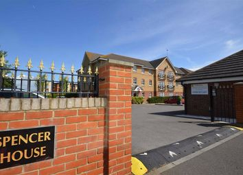 Thumbnail 2 bed flat to rent in Spencer House, Leigh-On-Sea, Essex