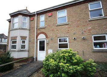 Thumbnail 3 bedroom terraced house to rent in Keln Leas, St Ives, Cambs