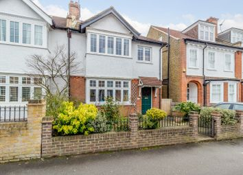 Thumbnail 4 bed semi-detached house for sale in Homersham Road, Norbiton, Kingston Upon Thames