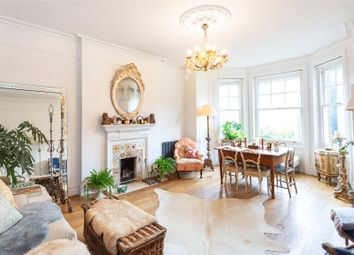 Thumbnail 2 bed flat for sale in Lambolle Road, Belsize Park, London