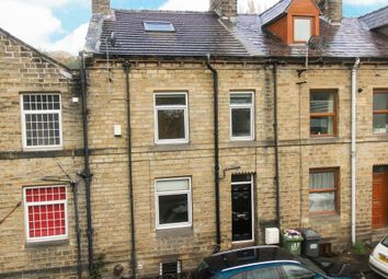 Thumbnail 2 bed cottage to rent in New Mill Road, Brockholes, Holmfirth