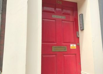 Thumbnail 1 bedroom flat to rent in Flat 6, 136 Micklegate