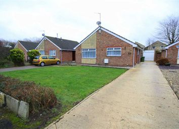 Thumbnail 2 bed detached bungalow for sale in Kennet Avenue, Swindon