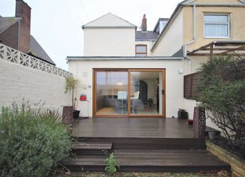 Thumbnail 2 bed end terrace house for sale in Abbotsbury Road, Weymouth, Dorset