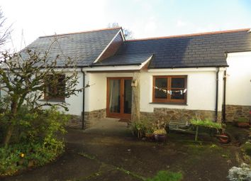 Thumbnail 1 bedroom property to rent in Chawtle Barn, West Chapple, Winkleigh