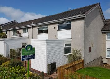 Thumbnail 3 bedroom terraced house for sale in Lindsay Loan, Lanark