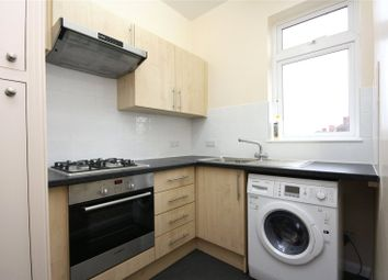 Thumbnail 3 bed maisonette to rent in Berkhamsted Avenue, Wembley
