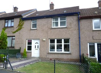 Thumbnail 2 bed terraced house for sale in Greenbank Crescent, Glenfarg, Perth