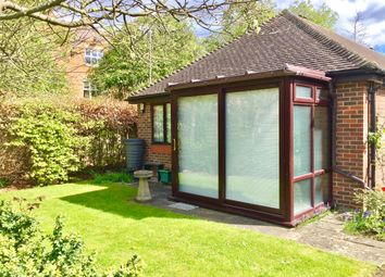 Thumbnail 1 bed terraced bungalow for sale in Drayton Road, Abingdon