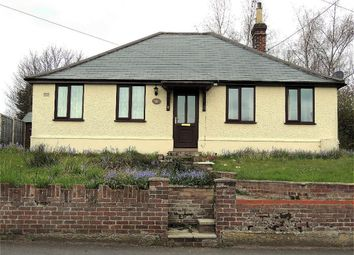 Thumbnail 3 bedroom detached bungalow to rent in St. Annes Road, Beccles