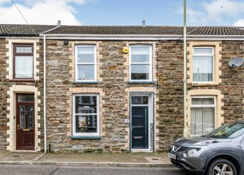 2 bed terraced house for sale in Whitefield Street, Ton Pentre, Pentre CF41
