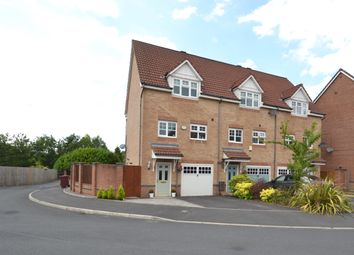 Thumbnail 3 bed town house for sale in Madison Gardens, Westhoughton