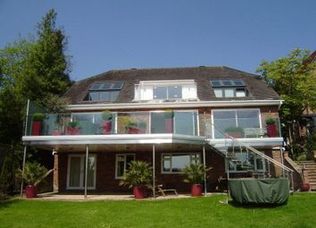 Thumbnail 5 bed detached house for sale in Highfield Park, Marlow