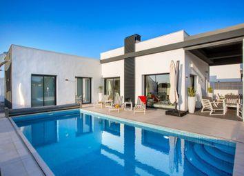 Thumbnail 3 bed villa for sale in Els Poblets, Denia, Alicante.