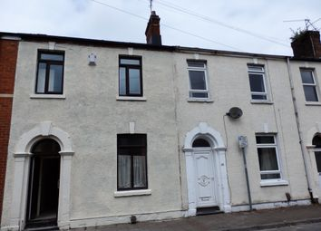 Thumbnail 5 bedroom terraced house to rent in Augusta St, Cardiff