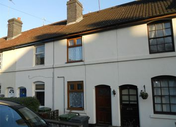 Thumbnail 2 bed terraced house to rent in Henwood Road, Compton, Wolverhampton