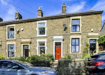 Thumbnail 3 bed terraced house for sale in Mellor Brow, Mellor, Blackburn