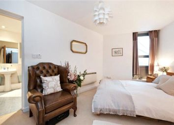 Thumbnail 2 bed flat to rent in Courtenay House, New Park Road, Brixton