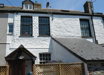 Thumbnail 3 bed flat for sale in Chapel Street, Mevagissey, St. Austell
