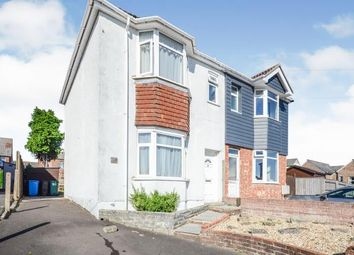 Thumbnail 3 bed semi-detached house for sale in Parkstone, Poole, Dorset