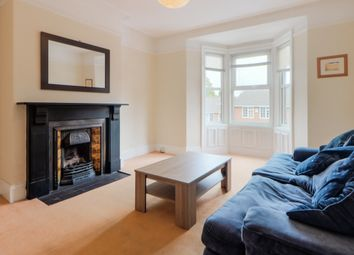 Thumbnail 3 bed flat for sale in Audley Road, Newcastle Upon Tyne
