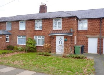 Thumbnail 3 bed property to rent in Brackenwood Road, Bebington, Wirral