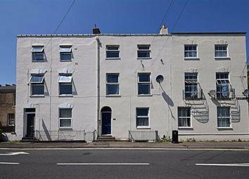 Thumbnail 1 bed flat for sale in St. James Street, Cheltenham, Gloucestershire