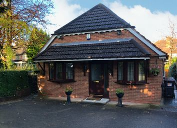 3 bed detached bungalow for sale in Palmcourt Avenue, Hall Green, Birmingham B28