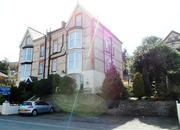 Thumbnail 7 bed semi-detached house for sale in St Brannocks Road, Ilfracombe, Devon