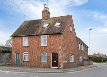 Thumbnail 3 bed semi-detached house for sale in Bedford Road, Marston Moretaine, Bedford, Bedfordshire