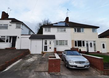 Thumbnail 3 bed detached house to rent in Green Park Road, Birmingham