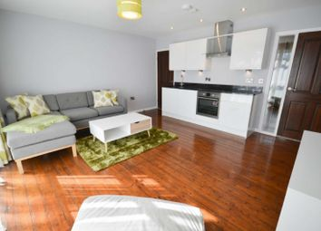Thumbnail 1 bed flat to rent in Tintern Avenue, West Didsbury, Didsbury, Manchester