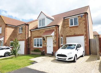 Thumbnail 3 bed detached house for sale in High Stones Place, Sheffield