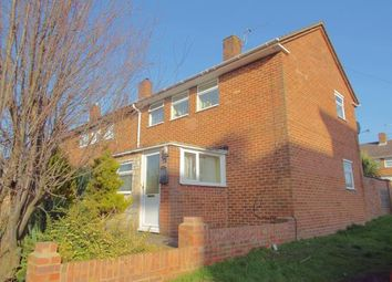 Thumbnail 2 bed end terrace house for sale in Maybush Road, Southampton