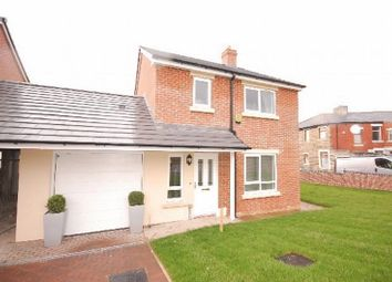 Thumbnail 3 bed semi-detached house for sale in Arthur Street, Great Harwood, Blackburn
