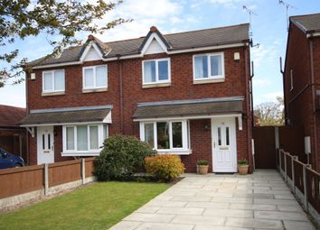 Thumbnail 3 bed semi-detached house for sale in Belmont Street, Birkdale, Southport