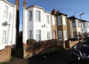 Thumbnail 3 bed semi-detached house to rent in Ebberns Road, Hemel Hempstead